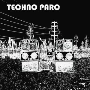 Techno Parc design